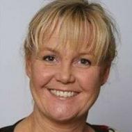 Tina Mailil Søndergaard
