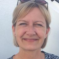 Birgitte Brage