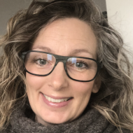 Camilla Bergstrøm