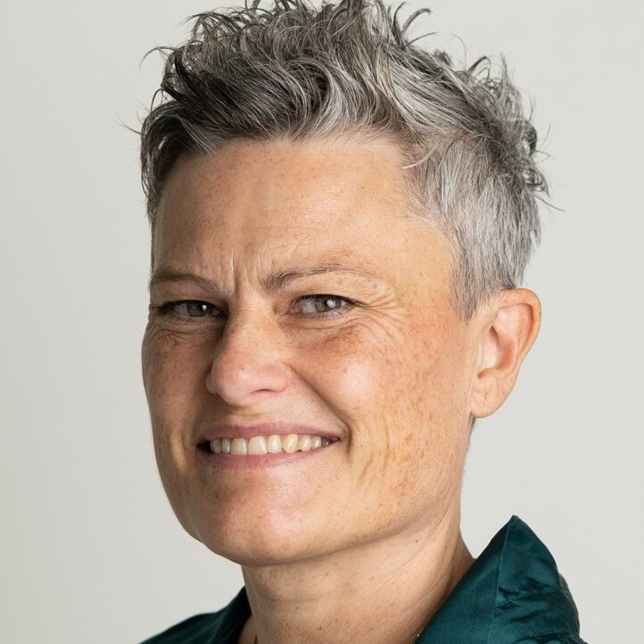 Laila Grässon Friis